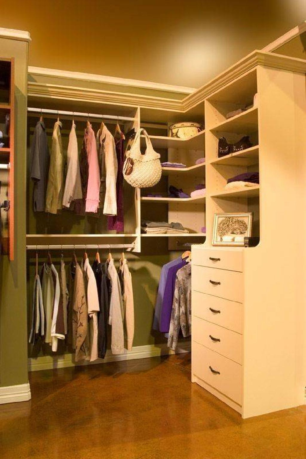 Closets To Go Small Walk In Closet Organizer Walk In Closets