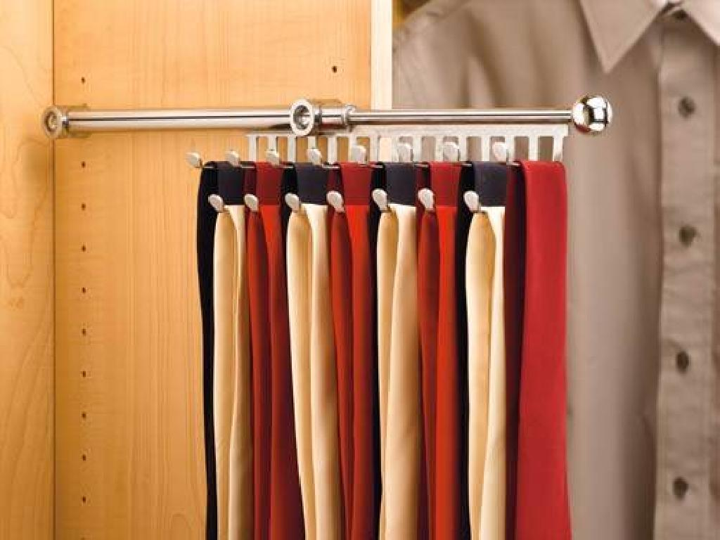 tie full of pull rack with australia size belt as out for racks together well closets and