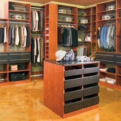 Showroom Custom Closets Amp Home Storage Closet